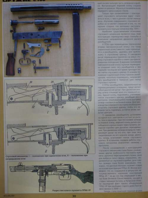 Russianmachinegun amodestpublication