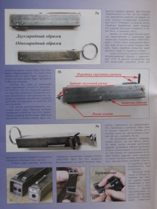 Russian zip guns 4 - amodestpublication
