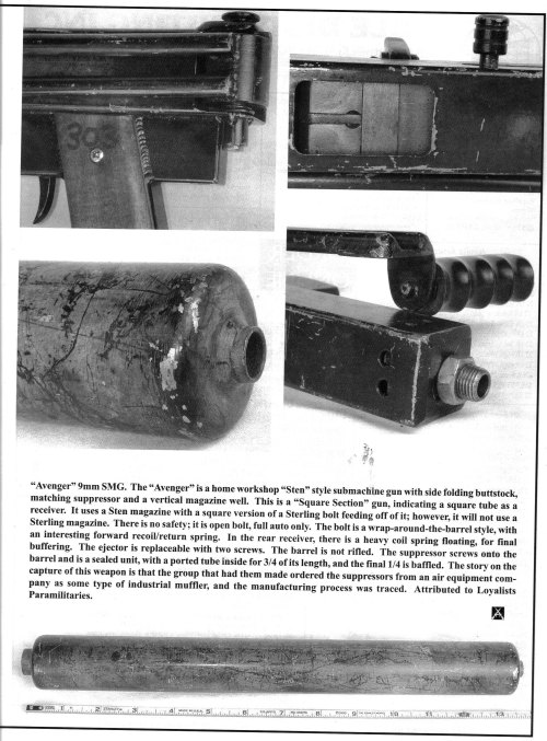loyalist improvised machinegun 5 - amodestpublication
